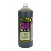 Squid (кальмар)