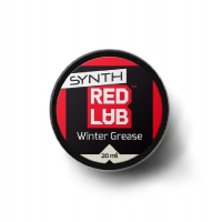 Смазка для катушек REDLUB Synthetic Winter Grease 20 мл