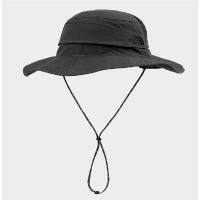 Шляпа THE NORTH FACE Horizon Breeze Brimmer Hat цвет Asphalt Grey / TNF Black