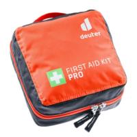 Аптечка DEUTER 2021 First Aid Kit Pro цв. Papaya