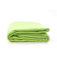 Полотенце CAMPING WORLD CW Dryfast Towel цвет салатовый