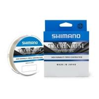 Леска SHIMANO Technium Invisitec 150 м 0,205 мм