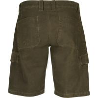 Шорты SEELAND Flint Shorts цвет Dark Olive превью 5