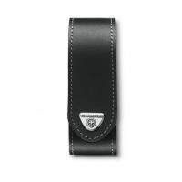 Чехол для ножа VICTORINOX Ranger Grip нат.кожа для ножа 130 мм цвет черный