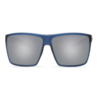 Очки COSTA DEL MAR Rincon 580 GLS р. XL цв. Matte Atlantic Blue цв. ст. Gray превью 2