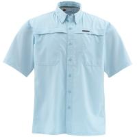 Рубашка SIMMS Ebb Tide SS Shirt цвет Mist