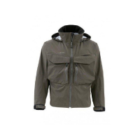 Куртка SIMMS G3 Guide Tactical Jacket цвет Dark Olive