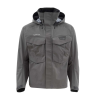 Куртка SIMMS Freestone Jacket цвет Coal