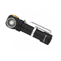 Фонарь налобный ARMYTEK Wizard C2 Pro Magnet USB Теплый
