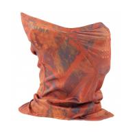 Velocity Print Orange