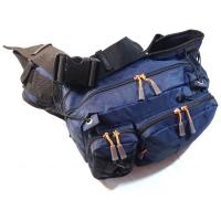 Сумка рыболовная GEECRACK Gee602 Hip Bag Type-2 цвет Blue