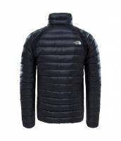 Куртка TNF M Crimptastic Hybrid цвет черный превью 2