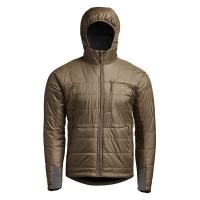 Куртка SITKA Kelvin AeroLite Jacket цвет Coyote
