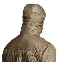 Куртка SITKA Kelvin AeroLite Jacket цвет Coyote превью 3