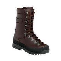 Ботинки охотничьи AKU Grizzly Top II GT DT цвет Brown