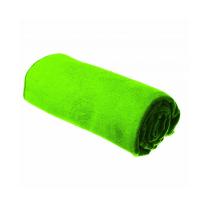 Полотенце SEA TO SUMMIT DryLite с антибактериальной пропиткой цвет lime