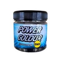 Краситель для прикормки ALLVEGA Power Colour 150 мл черный