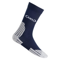 НОСКИ AKU HIKING LOW SOCKS цвет blue/grey
