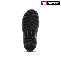 Сапоги POLYVER PREMIUM + цвет черный превью 2
