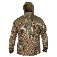 Пуловер BANDED FG-1 Soft-Shell Pullover цвет MAX5