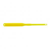 Экстрактор FLAGMAN для крючка пластиковый цв. желтый
