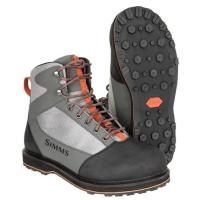 Ботинки забродные SIMMS Tributary Boot '20 цвет Striker Grey превью 5