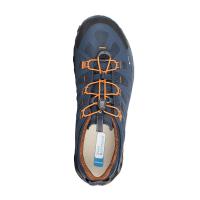 Ботинки треккинговые AKU Selvatica GTX цвет Blue / Orange превью 3