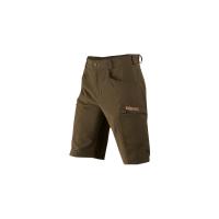 Шорты HARKILA Herlet Tech Shorts цвет Willow green