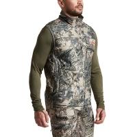 Жилет SITKA Kelvin AeroLite Vest цвет Optifade Open Country превью 5