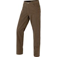 Брюки HARKILA Hallberg 5 pocket trousers цвет Olive