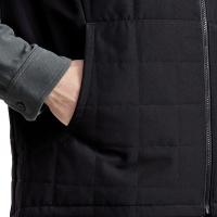 Жилет SITKA Grindstone Work Vest цвет Black превью 2