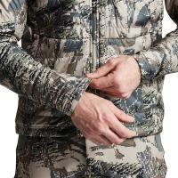 Куртка SITKA Kelvin AeroLite Jacket цвет Optifade Open Country превью 5
