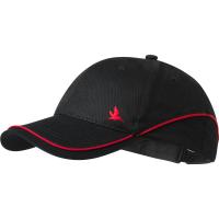 Бейсболка SEELAND Shooting cap цвет Black
