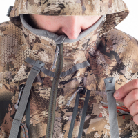 Куртка SITKA Layout Jacket цвет Optifade Marsh 50109-WL-L превью 2