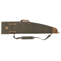 Чехол FJALLRAVEN Rifle Case цв. Dark Olive