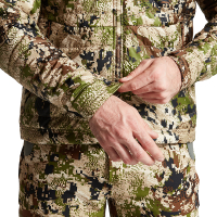 Куртка SITKA Kelvin AeroLite Jacket цвет Optifade Subalpine превью 5