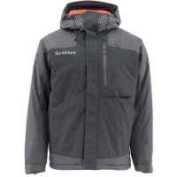 Куртка SIMMS Challenger Insulated Jacket цвет Black