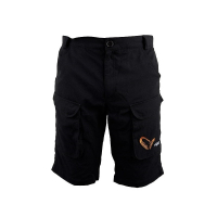 Шорты SAVAGE GEAR Xoom Shorts цвет черный