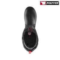 Сапоги POLYVER PREMIUM + цвет черный превью 3