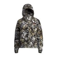 Куртка SITKA WS Fanatic Jacket New цвет Optifade Elevated II