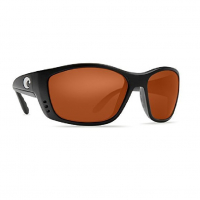 Очки COSTA DEL MAR Fisch Readers 580 P +2.00 р. XL цв. Matte Black цв. ст. Copper Mate