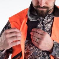 Жилет SITKA Ballistic Vest цвет Blaze Orange превью 2