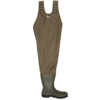 Сапоги Забродные BANDED RZ-X 1.5 Hip Wader-Uninsulated Boot цвет Marsh Brown