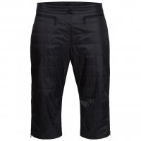 Брюки BERGANS Roros Insulated 3/4 Pants цвет Black