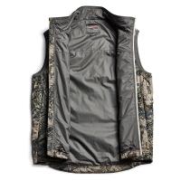 Жилет SITKA Kelvin AeroLite Vest цвет Optifade Open Country превью 3