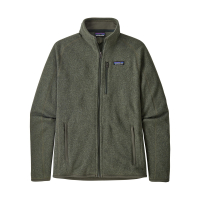 Куртка PATAGONIA Men's Better Sweater Jacket цвет INDG