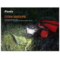 Фонарь налобный FENIX HL18R-T (Cree XP-G3 S3, EVERLIGHT 2835) превью 14