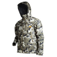 Куртка ONCA Shell Jacket цвет Ibex Camo