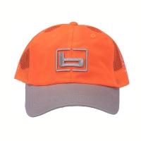 Бейсболка BANDED Upland Trucker Cap цв. Orange
