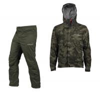Костюм FINNTRAIL Lightsuit 3501 цвет Камуфляж / Зеленый